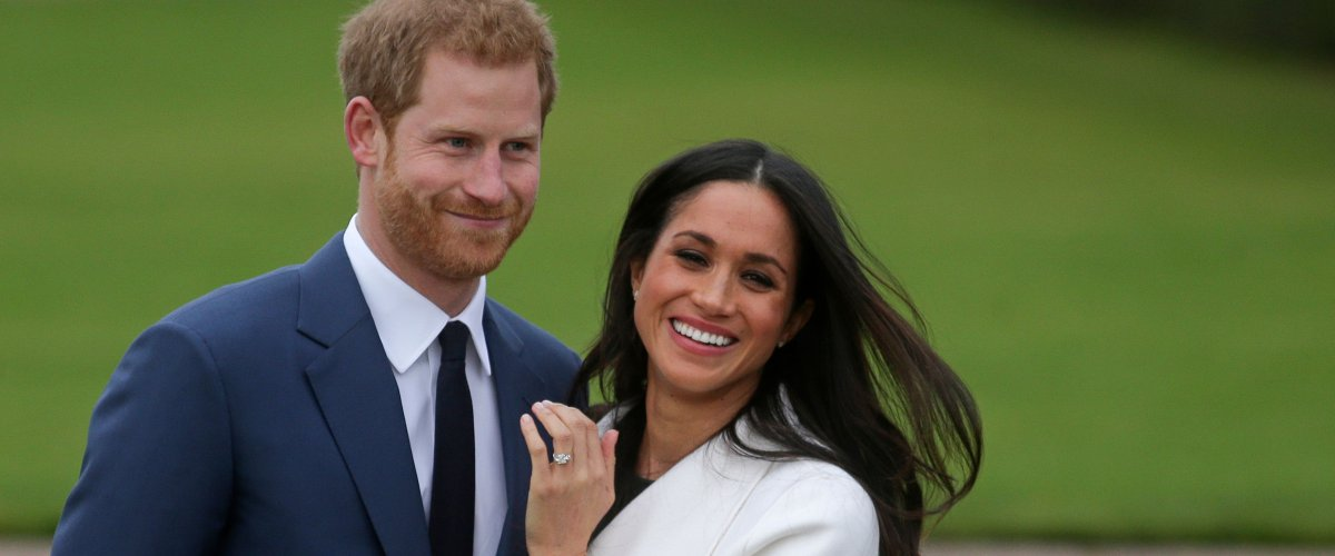 17f59c2449c8 Matrimonio Harry e Meghan